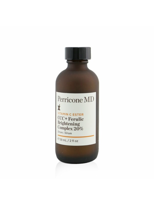 Perricone Md Women's Vitamin C Ester Ccc + Ferulic Brightening Complex 20% Serum