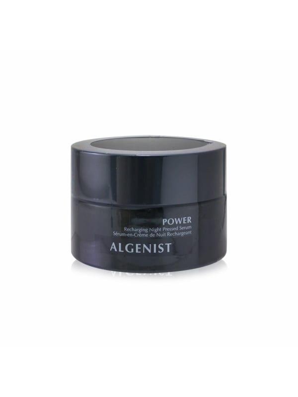 Algenist Women's Power Recharging Night Pressed Serum