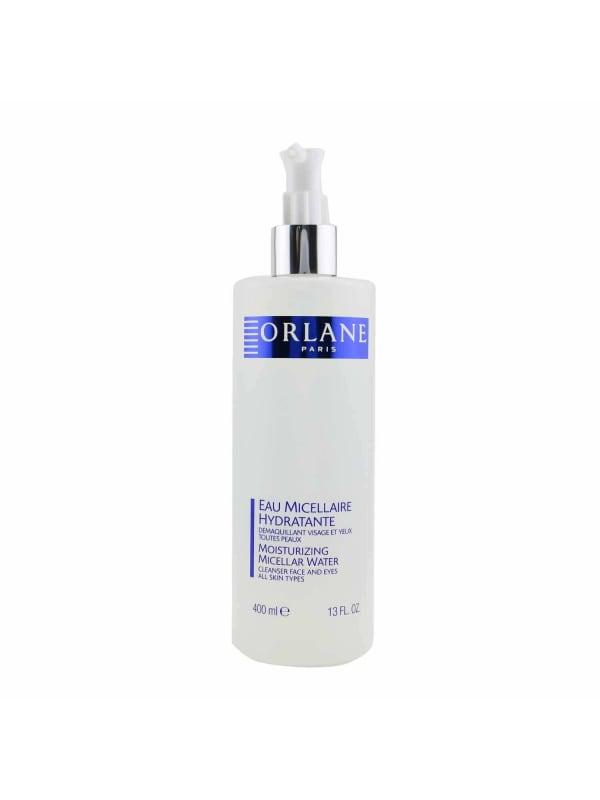 Orlane Women's Cleanser Face & Eyes (All Skin Types) Moisturizing Micellar Water