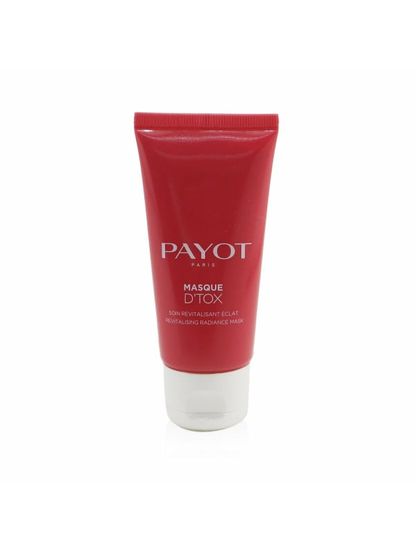 Payot Women's Masque D'tox Revitalising Radiance Mask