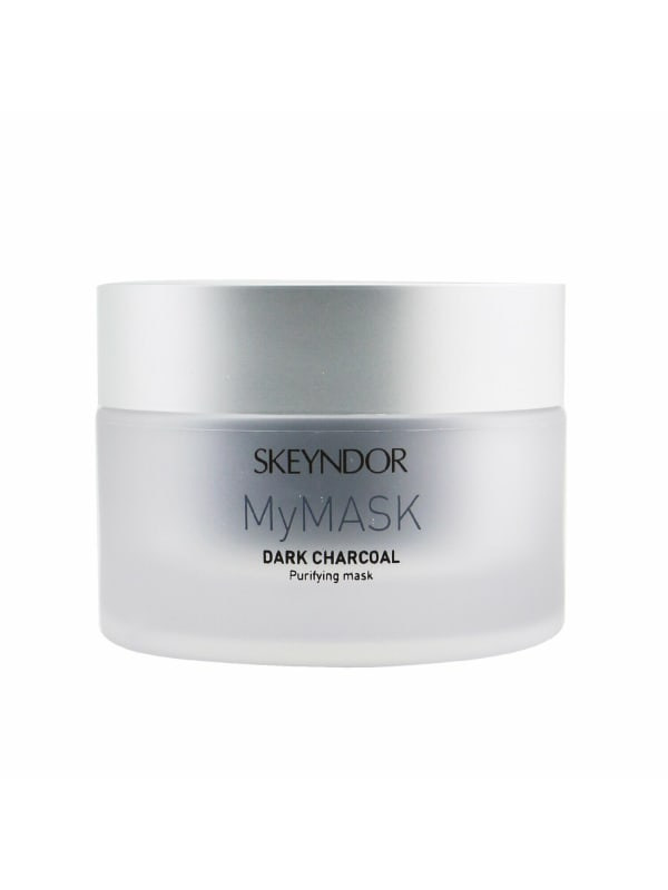 Skeyndor Women's Purifying Mask Mymask Dark Charcoal
