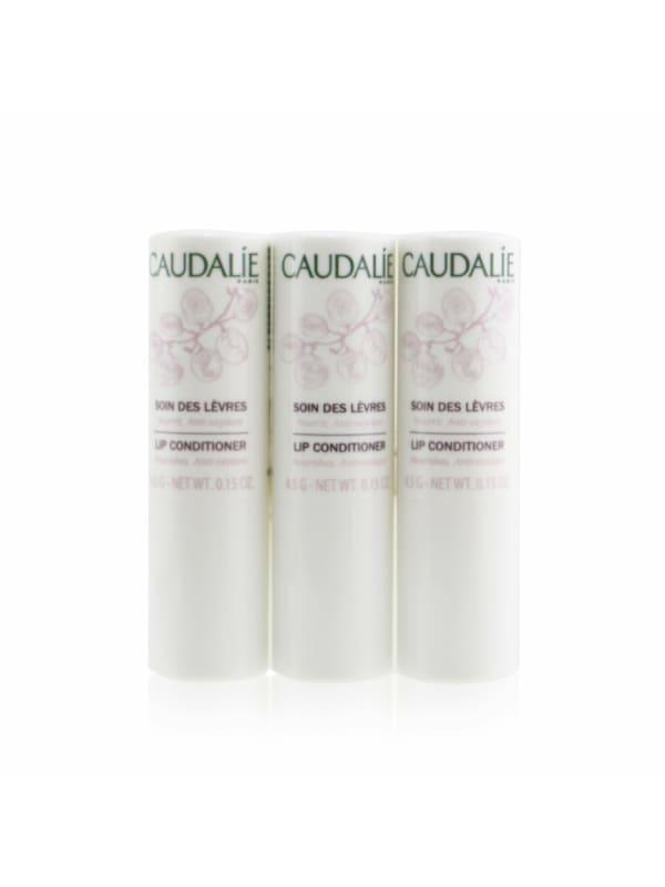 Caudalie Women's Lip Conditioner Trio: 3X 4.5G/0.15Oz Eye Gloss