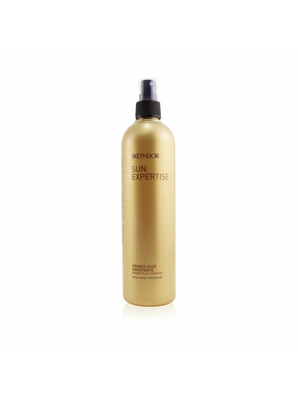 Skeyndor Women's Face & Body Sun Expertise Bronze Plus Hydratant Self-Tanners Bronzer