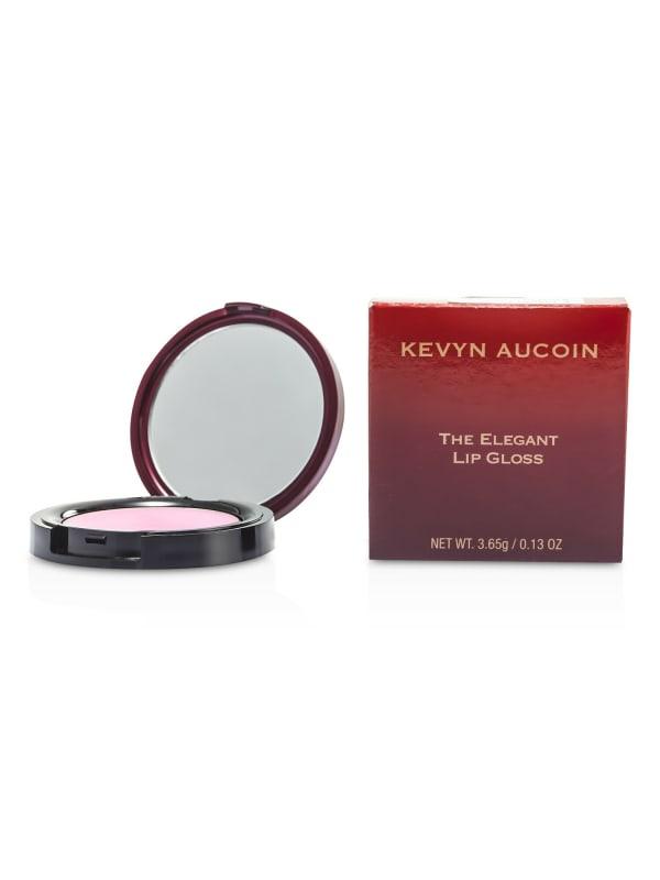 Kevyn Aucoin Women's # Cloudaine (Baby Pink) The Elegant Lip Gloss Lipstick