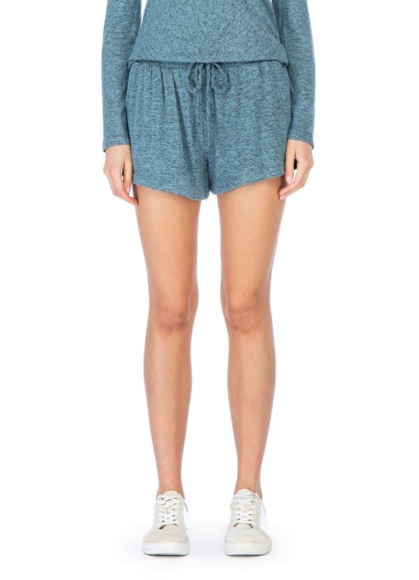 Soft Cozy Rayon Short
