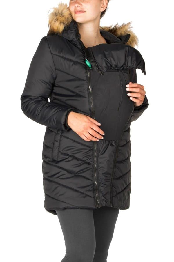 Modern Eternity - Lexi 3-in-1 Maternity Coat