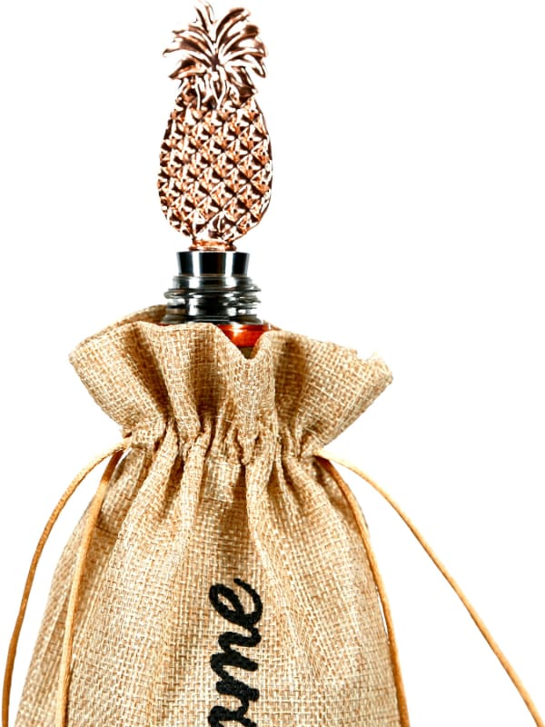 Wine Gift Bag - Home Sweet Home