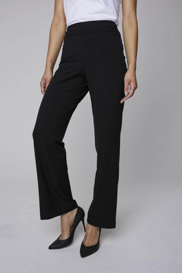 Roz & Ali Secret Agent Tummy Control Pants - Short Length