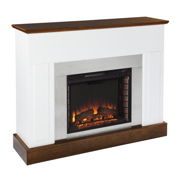 Buxton Electric Fireplace