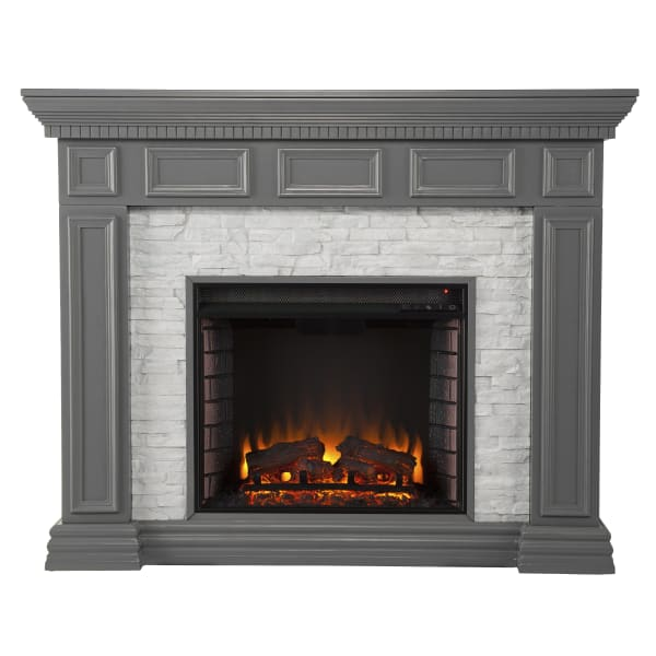 Stafford Electric Fireplace