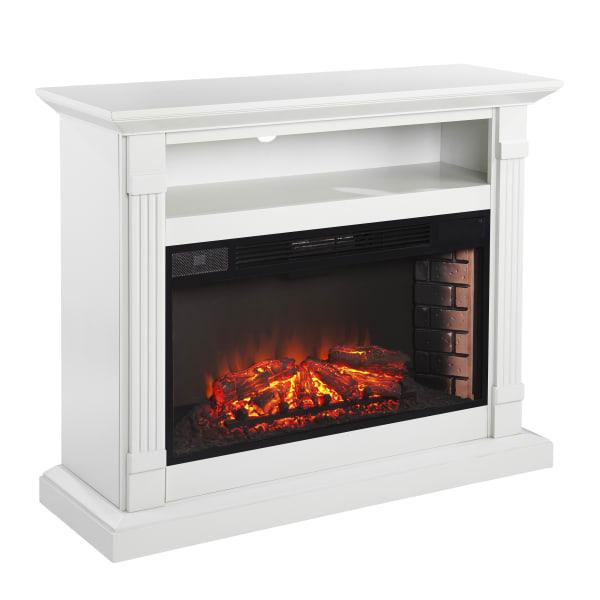 Freyne Electric Media Fireplace