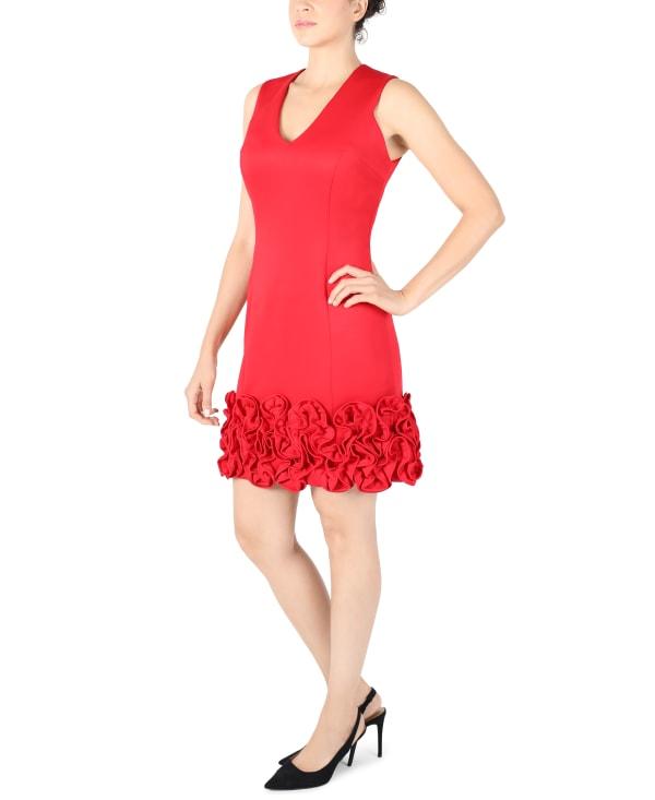 DR Sleeveless Dress
