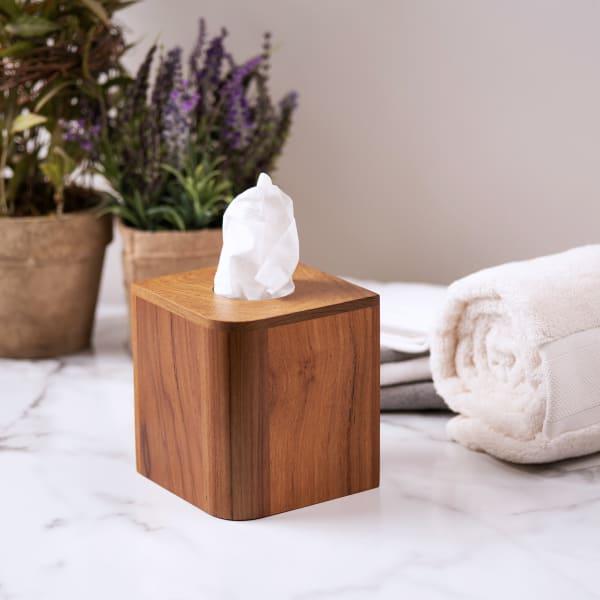 eHKa Collection Tissue Box