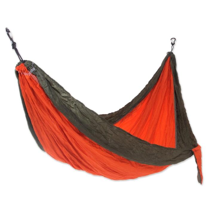 Summer Dreams Single Parachute Hammock