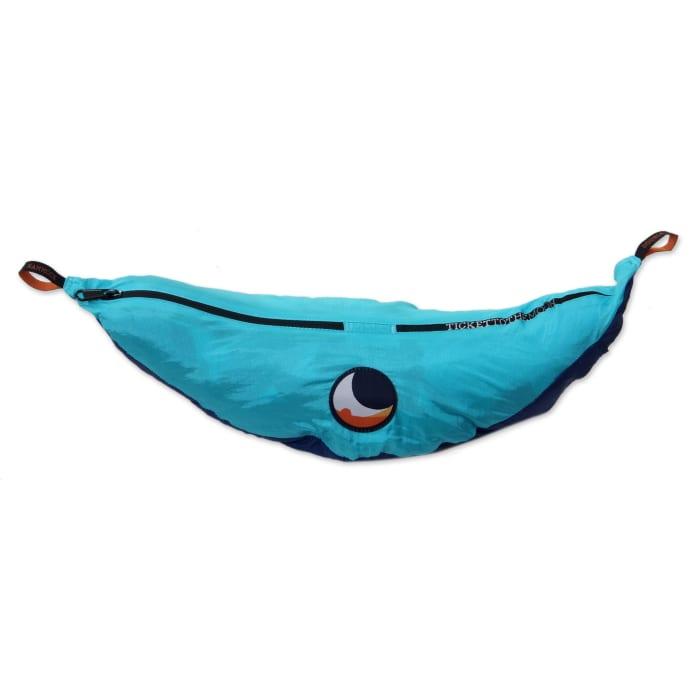 Sea Dreams Double Parachute Hammock