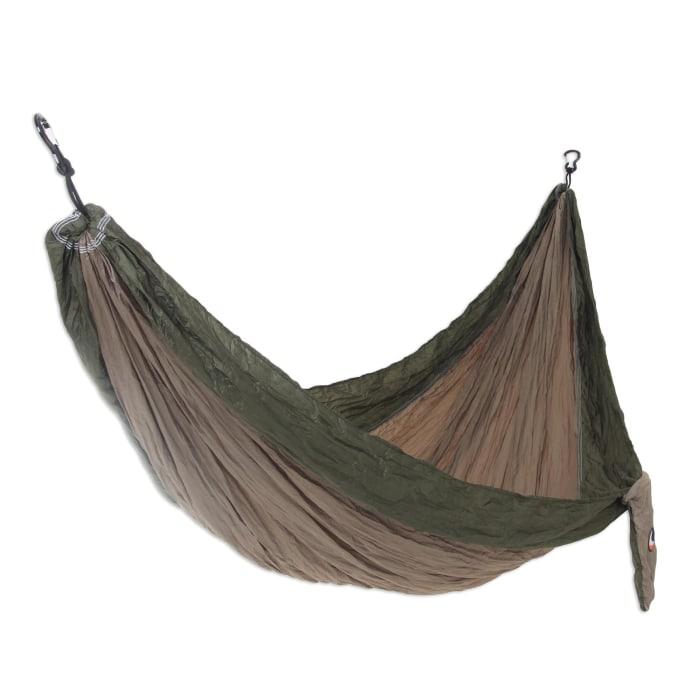 Jungle Dreams Single Parachute Hammock
