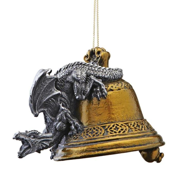 Humdinger Dragon Ornament