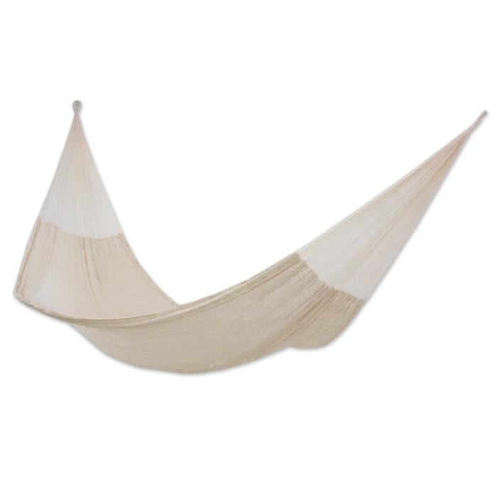 Natural Comfort Cotton Hammock