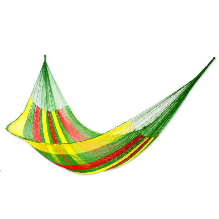 Tropical Passion Hammock