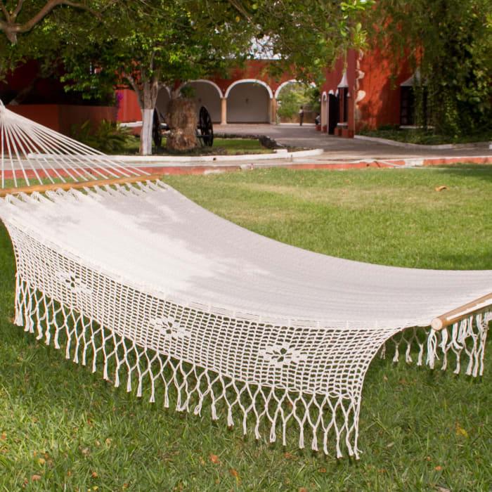 Maya Daydream Cotton Hammock