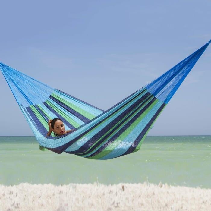 Ocean Dreams Cotton Hammock