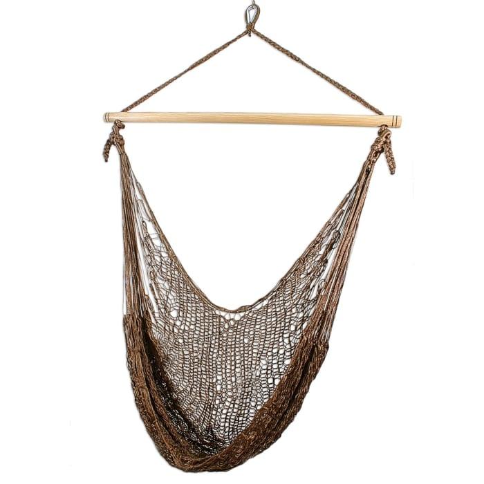 Autumnal Bronze hammock Swing