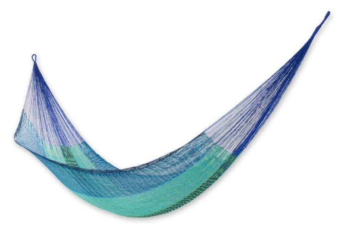 Cool Maya Cotton Blend Hammock