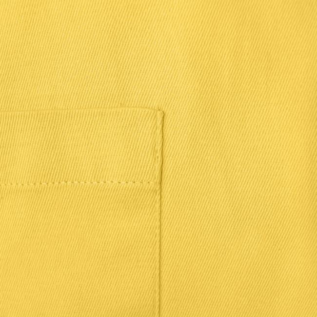 Mustard Yellow Apron