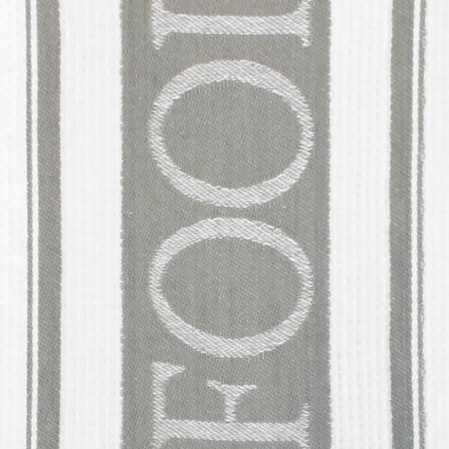 Gray Dish Towel & Dish Cloth Set of 5