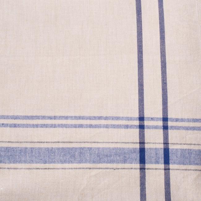 Madeleine Blue Stripe 84