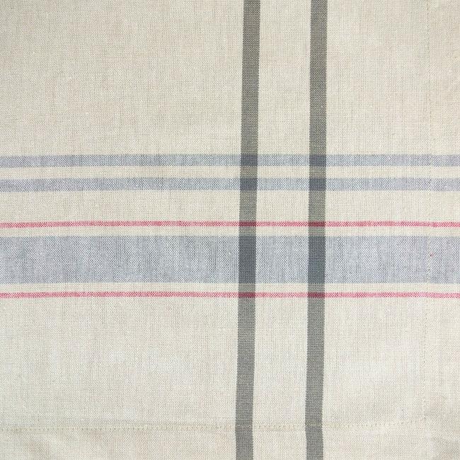Farmhouse Stripe Gray 84