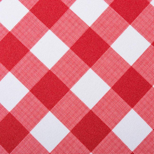 Picnic Red 84x60