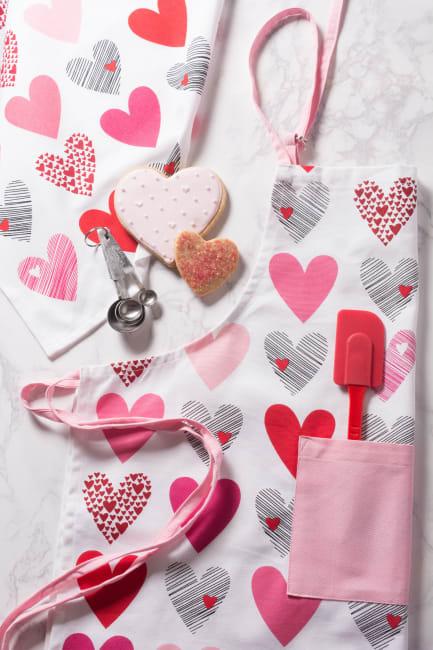 Sweethearts Apron