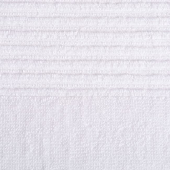 Assorted Ribbed Gray Dishcloth Set