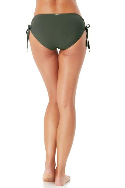 Anne Cole Alex Side Tie Bikini Bottom