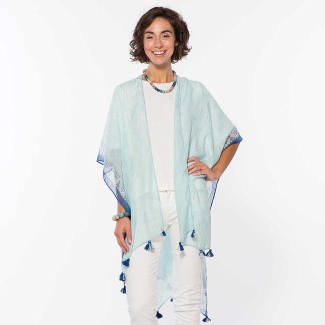 Josie Ocean Kimono