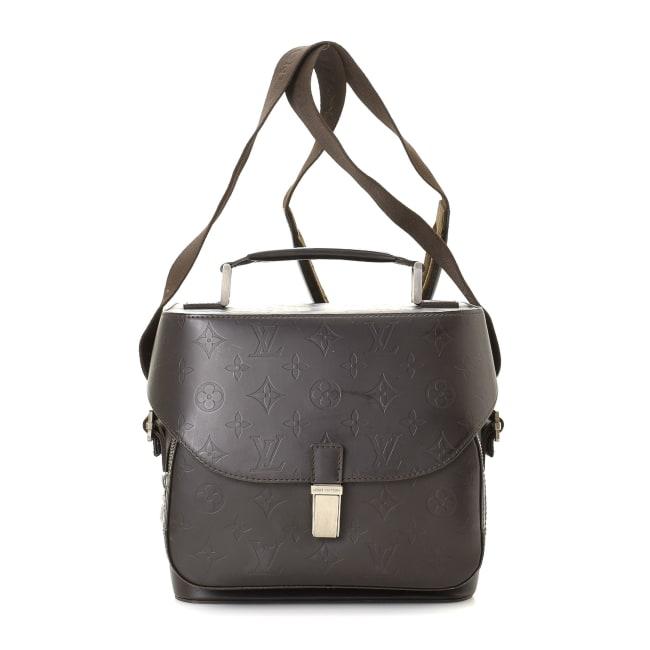 Louis Vuitton Charly Camera Shoulder Bag
