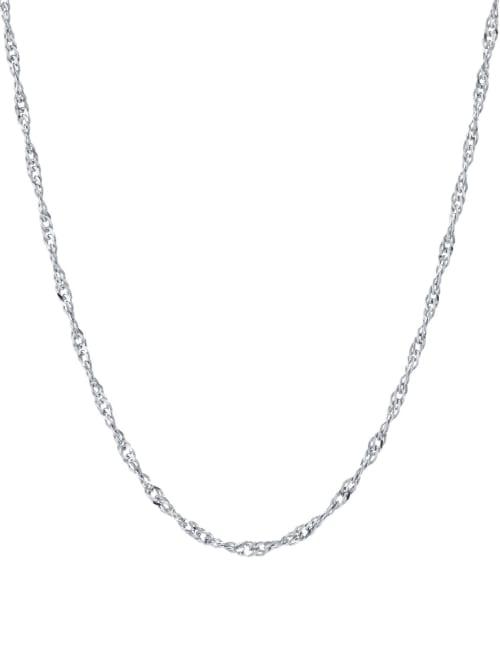 Sterling Silver 30