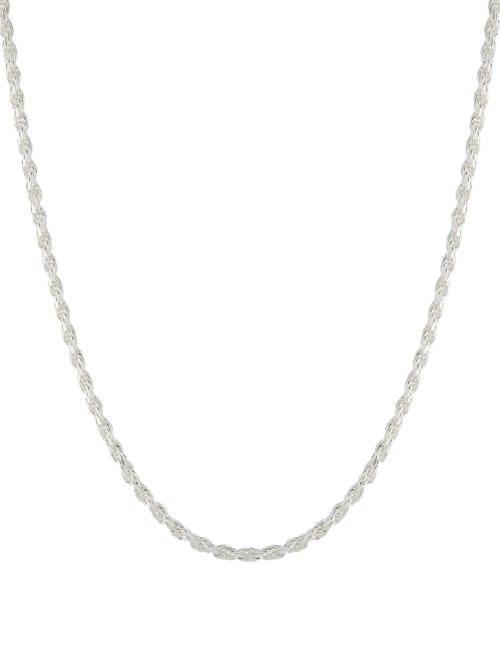 Sterling Silver 24