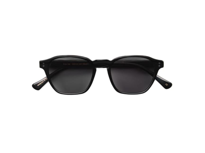 Baxter Hand Polished Medium Sunglasses