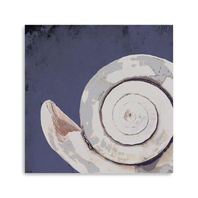 Shell Be Back II Canvas Giclee