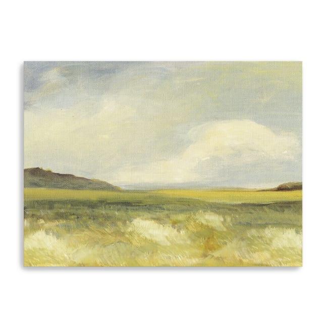 Land 2 Canvas Giclee