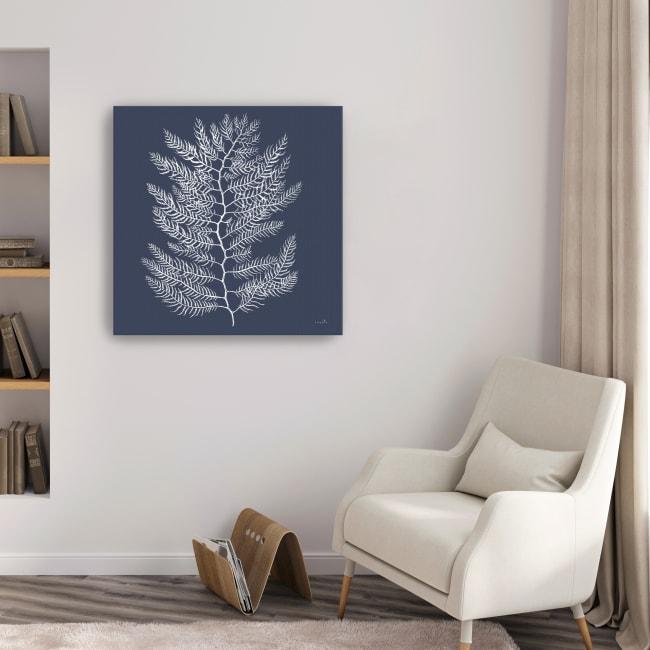 Sea Moss III Canvas Giclee