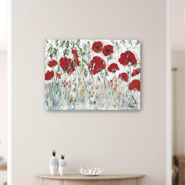 Renewal Canvas Giclee