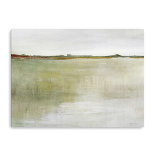 Meadow View I Canvas Giclee