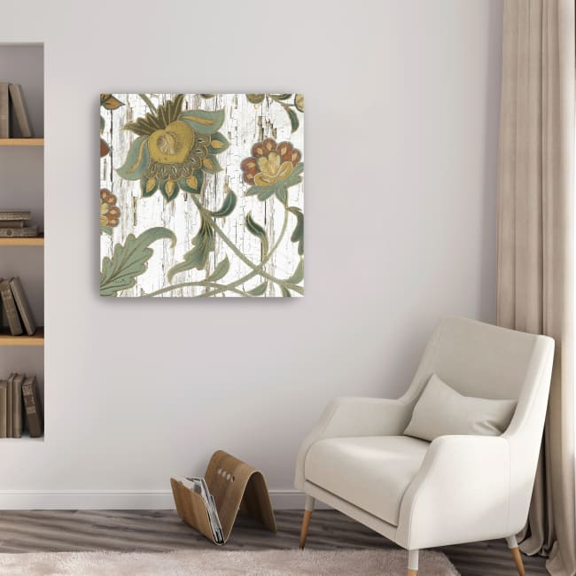 Arabella II Canvas Giclee