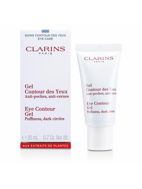Clarins Women's Eye Contour Gel Gloss