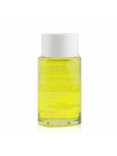 Clarins Men's Body Treatment Oil-Tonic Care Set