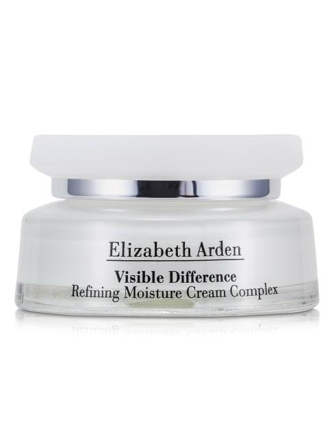 Elizabeth Arden Men's Visible Difference Refining Moisture Cream Complex Balms & Moisturizer