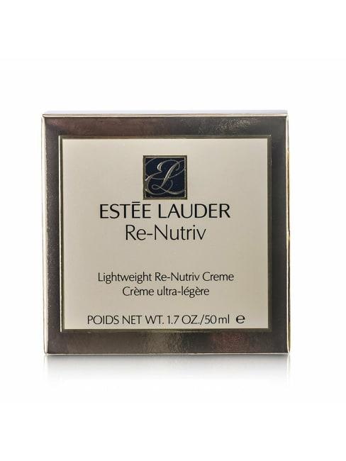 Estee Lauder Men's Re-Nutriv Light Weight Cream Balms & Moisturizer